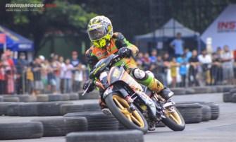 Galeri Foto Best Moment Lampung Speed Roadrace Saburai 14-15 Maret 2020 (45)