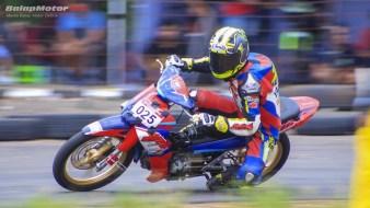 Galeri Foto Best Moment Lampung Speed Roadrace Saburai 14-15 Maret 2020 (6)