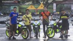 Galeri Foto Best Moment Lampung Speed Roadrace Saburai 14-15 Maret 2020 (63)