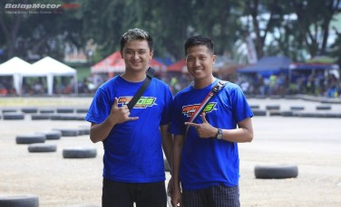 Galeri Foto Best Moment Lampung Speed Roadrace Saburai 14-15 Maret 2020 (72)
