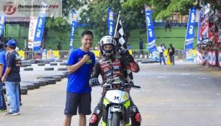 Galeri Foto Best Moment Lampung Speed Roadrace Saburai 14-15 Maret 2020 (80)