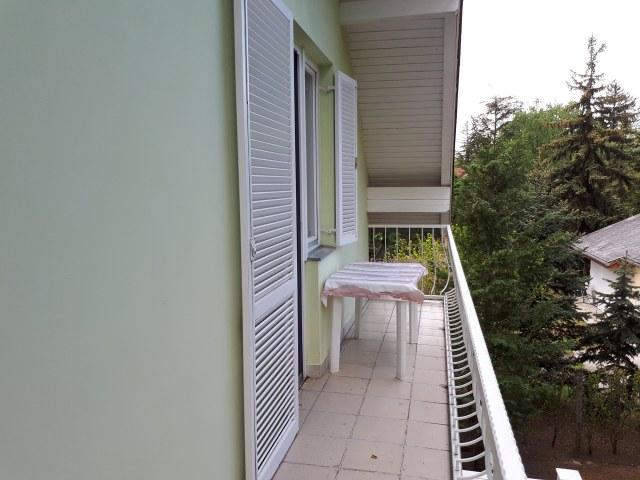 Hosszú Apartman Balatonlelle, balkon 4-5