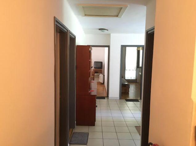 Hosszú Apartman Balatonlelle, közös helyiség