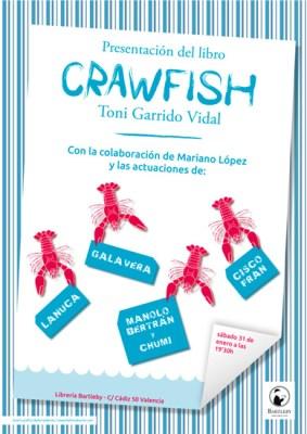 Crawfish cartel presentación