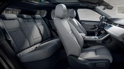 New-Range-Rover-Evoque-Kvadrat-wool-blend-upholstery_dezeen_01