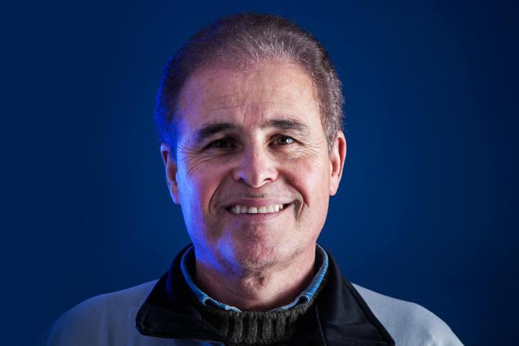 Claudiomar Braga Balconista Autopeças