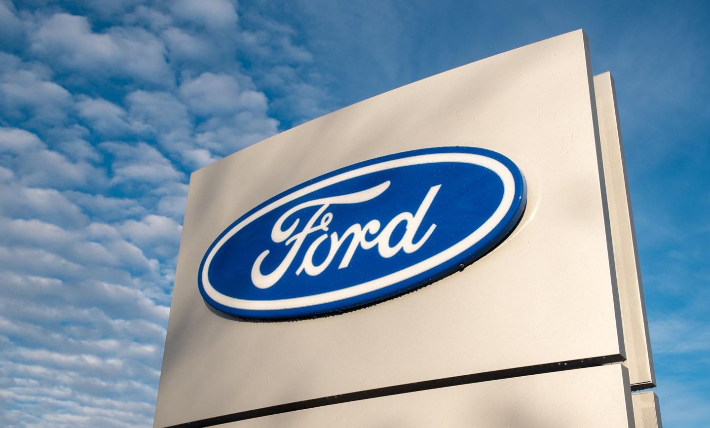 Espaços sustentáveis criados pela Ford