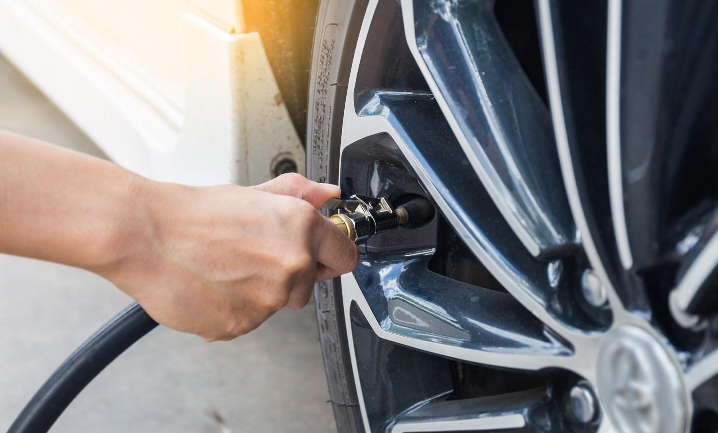 Dicas preciosas para não errar na calibragem dos pneus