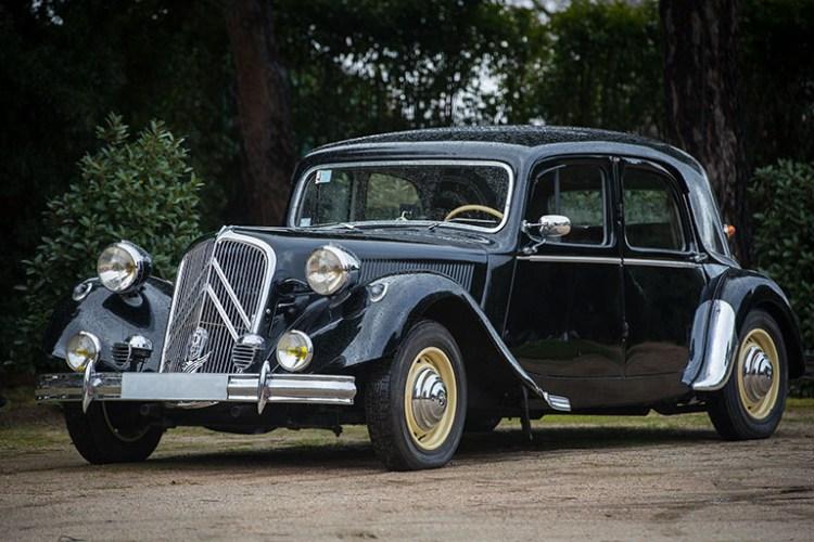 Citroën Avant
