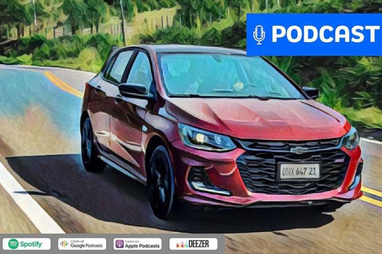 Motor1 Podcast
