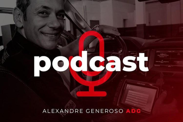 Podcast High Torque
