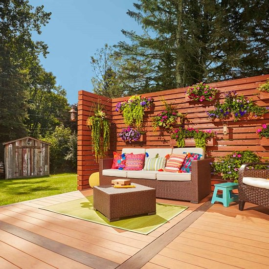 40 best privacy fence ideas for backyards