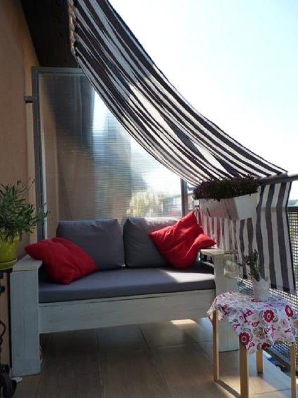 Balcony Privacy Ideas on Backyard Balcony Ideas id=98314
