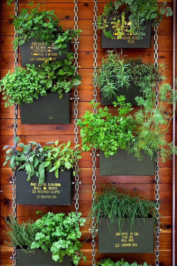 Vertical Balcony Garden Ideas | Balcony Garden Web on Backyard Balcony Ideas id=76668