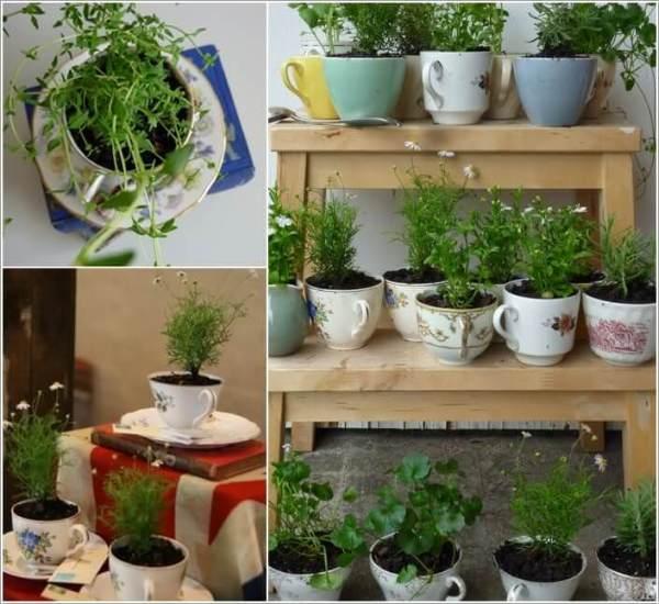 indoor herb garden 24 Indoor Herb Garden Ideas to Look for Inspiration