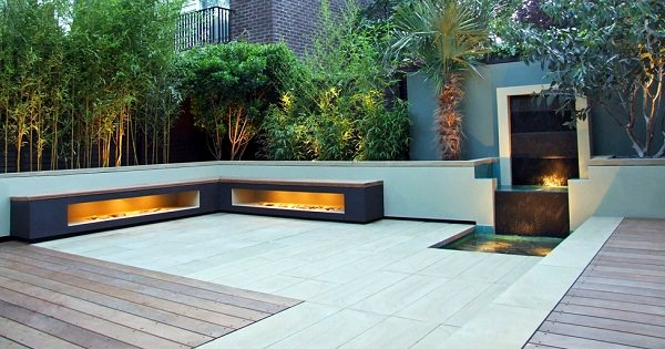 11 Most Essential Rooftop Garden Design Ideas and Tips ... on Terraced House Backyard Ideas id=58788
