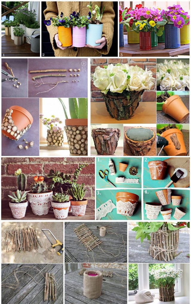 22 Incredible Budget Gardening Ideas | Garden Ideas On A ... on Garden Design Ideas On A Budget  id=69003