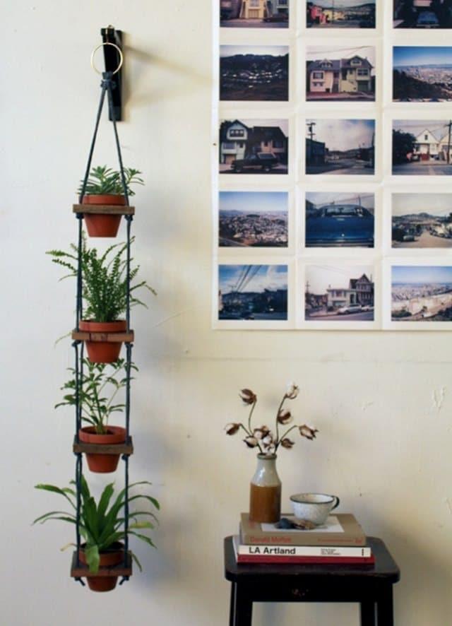15 Brilliant Diy Vertical Indoor Garden Ideas To Help You