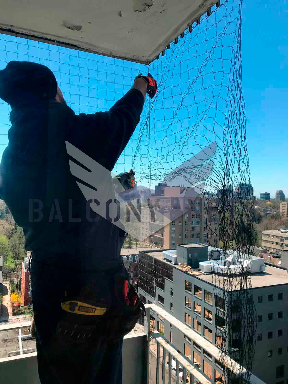 pigeon netting for balconies balcony nets
