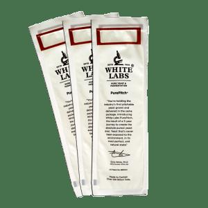 Yeast White Labs