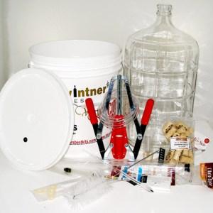 Equipment Kits Wine
