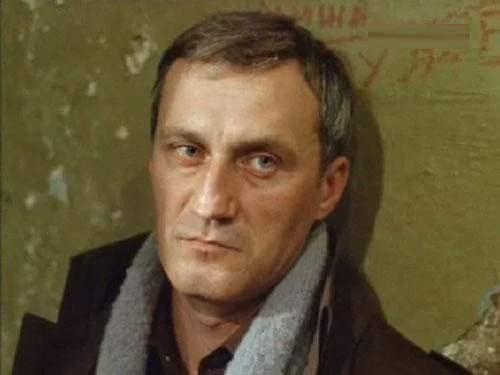 Юрий Беляев. Сегодняшняя жизнь советского актера