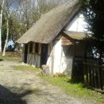 Little Woodham 17th Century village and museum