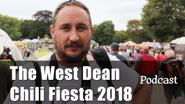 Chili Fiesta 2018