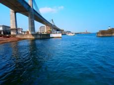 Harbour, Hayakawa, Kanagawa, Japan