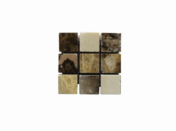 River Rock Mosaic