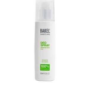 Lime Deo Spray Bakel