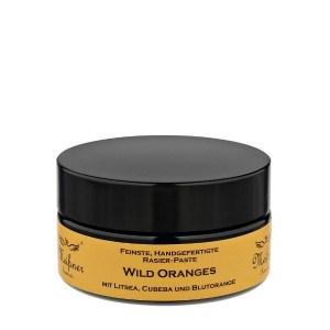 Wild Orange Meissner Tremonia Shaving Paste 200ml
