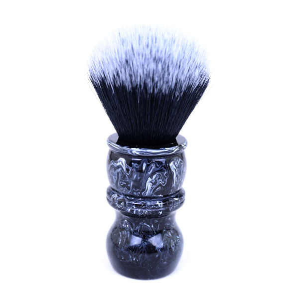 1005 Yaqi Brush Tuxedo Black Marble 24