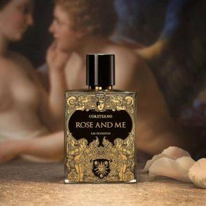 Rose and Me Coreterno