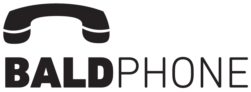 BaldPhone