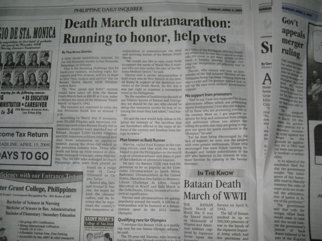 Picture of the News Article