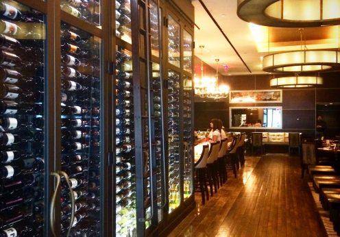 The Muse New York, a Kimpton Hotel lobby bar