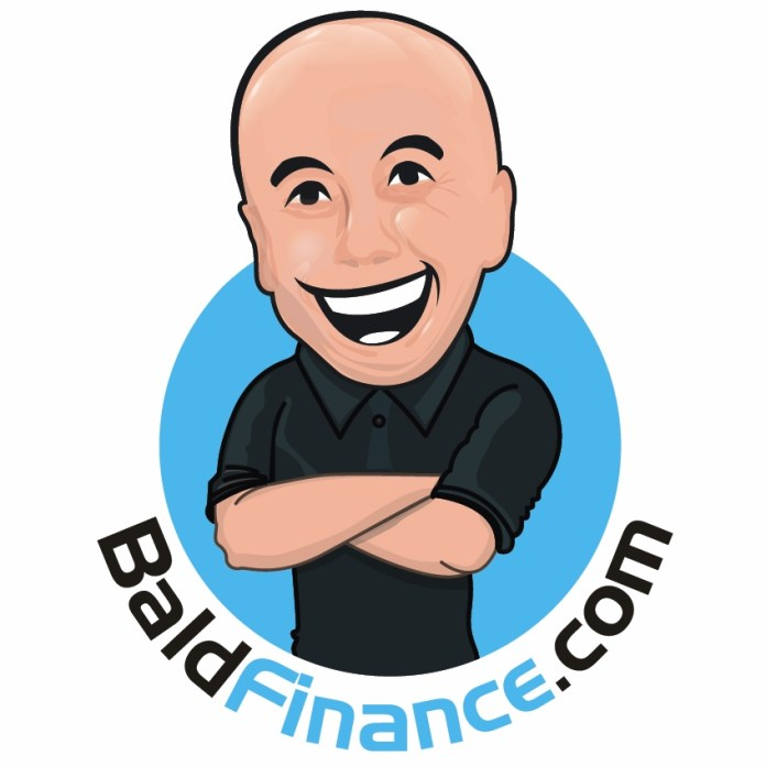 BaldFinance square logo