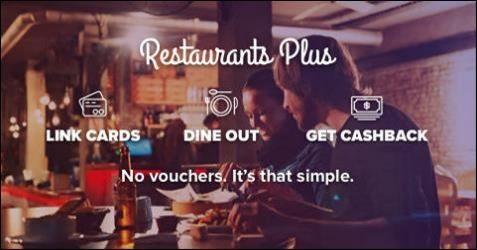 LivingSocial RestaurantsPlus logo