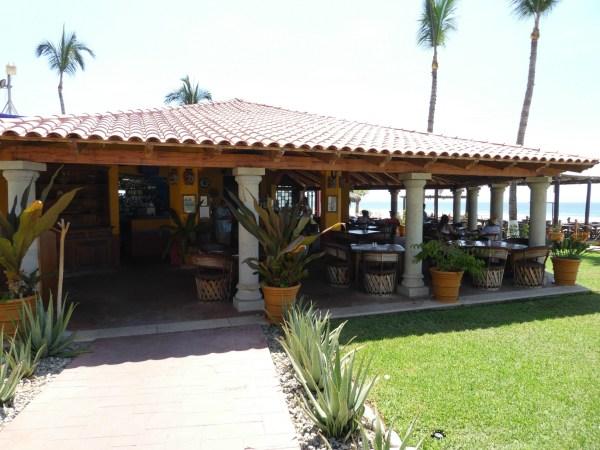 Worldmark by Wyndham Coral Baja Mama Mia's restaurant