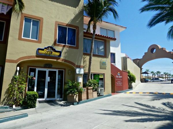 Worldmark by Wyndham Coral Baja market