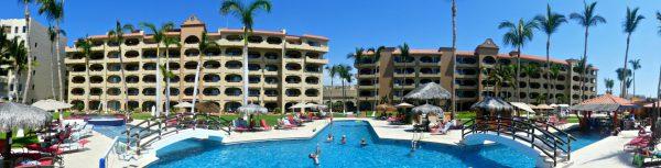 Worldmark by Wyndham Coral Baja resort