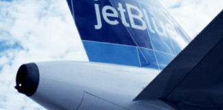 JetBlue schedule