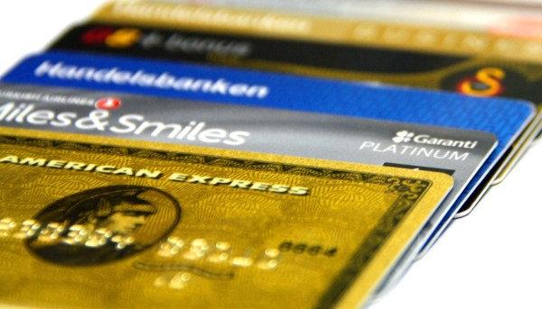 pay taxes with credit card
