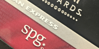Amex SPG vs. Chase Marriott
