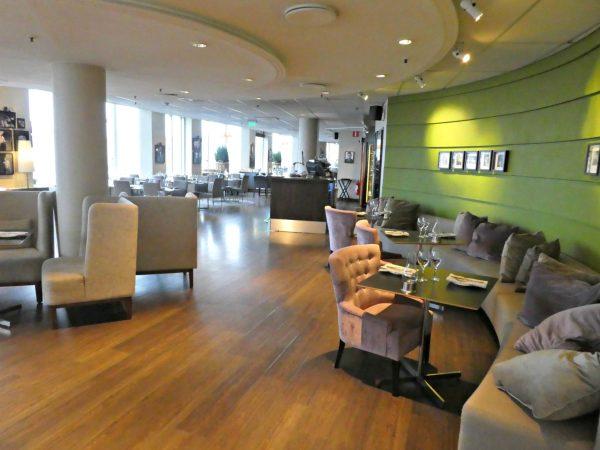 Hilton Stockholm Slussen Eken Restaurant & Bar