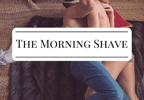 The Morning Shave 2017-02-21