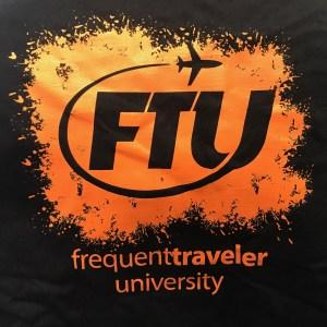 register for FTU - FTU TShirt