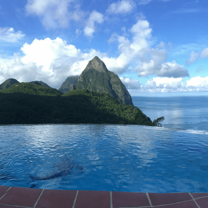 Five of My Favorite Things to Do in Saint Lucia