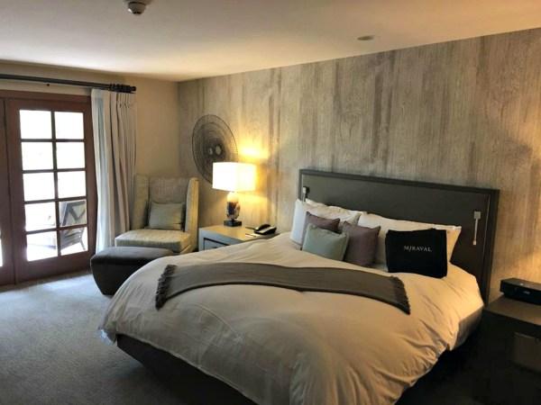Hyatt Miraval Resort Dream Catcher King bedroom